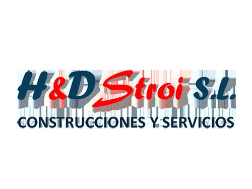 H&D Stroi, obras y servicios