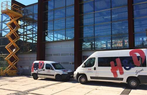 Empresa de construcción en Cantabria y Bizkaia