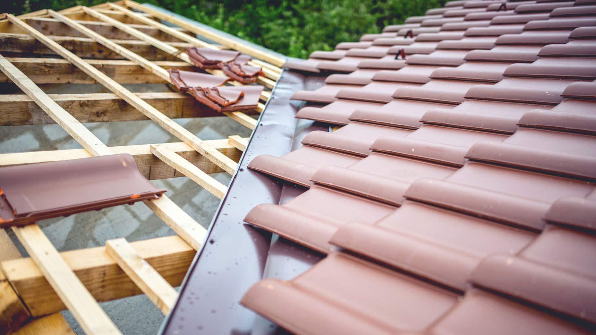 Reparación de tejados Vizcaya y Cantabria